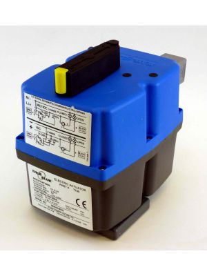 Plastomatic EBVA-1-1-120/60 Electric Actuator