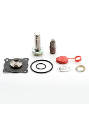 ASCO 302169-MS Rebuild Kit 8320 AC