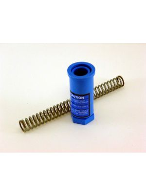 Plastomatic ABVS-1.2 Actuator Fail Safe Spring Kit