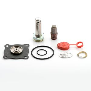ASCO 306191-MS Rebuild Kit