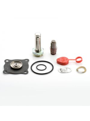 ASCO 314463 Rebuild Kit For 8317G035 AC Voltage